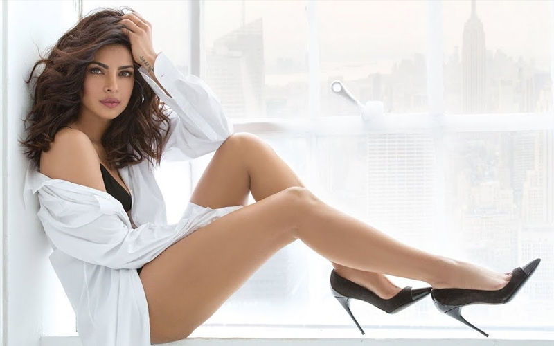 Priyanka Chopra Jonas On A Hunt For Marketing Assistant In India- Here's How You Can Apply