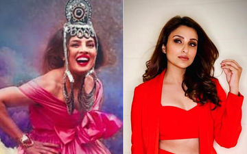 Parineeti Chopra Follows In Priyanka's Footsteps, Will Star In A Music Video