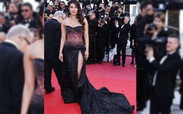 Priyanka Chopra At Cannes 2019: My Word! What A Spectacular Debut!