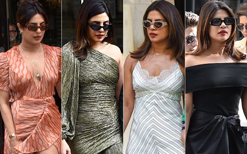 WORST OR BEST: Priyanka Chopra Jonas' 8 Looks For Sophie Turner-Joe Jonas Wedding Fiesta