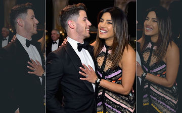 Priyanka Chopra-Nick Jonas To Do A Dance Reality Show Inspired By Their Own Sangeet Ceremony