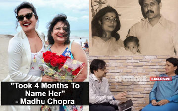 """Priyanka Chopra Was An Emergency C-Section Baby"": Know More About The Birthday Girl From Mommy Madhu Chopra- EXCLUSIVE"