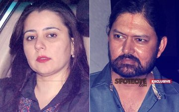 Producer Shrishti Behl BUMPS Into Her Estranged Husband At Bang Bang Director's Bash