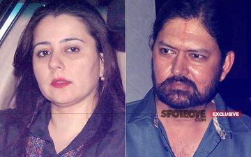 Producer Shrishti Behl BUMPS Into Her Estranged Husband At Bang Bang Director's Bash