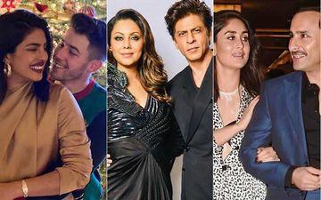 Propose Day 2020: Priyanka-Nick, SRK-Gauri, Kareena-Saif, Take A Look At Bollywood's Best Proposals