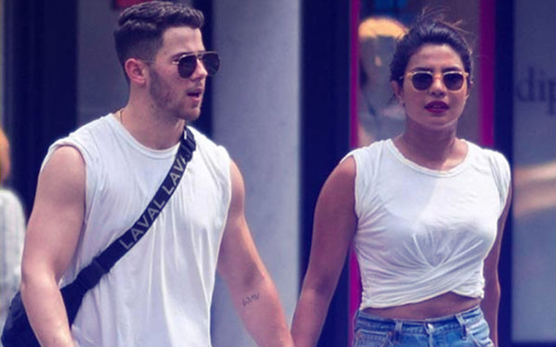 Priyanka Chopra's Boyfriend Nick Jonas Confirms Engagement; Adds, 'Need To Give My Nieces Cousins'