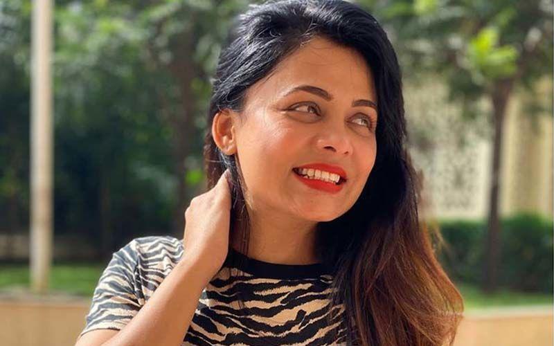 Prarthana Behere Misses Navratri Celebration In London