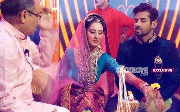 FIRST PICS: TV Stars Puja Banerjee & Kunal Verma Get ENGAGED