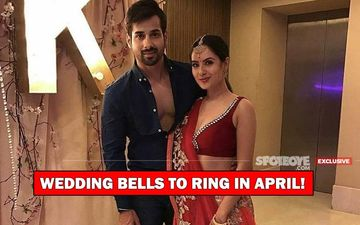 Puja Banerjee And Kunal Verma To Marry On April 15- EXCLUSIVE