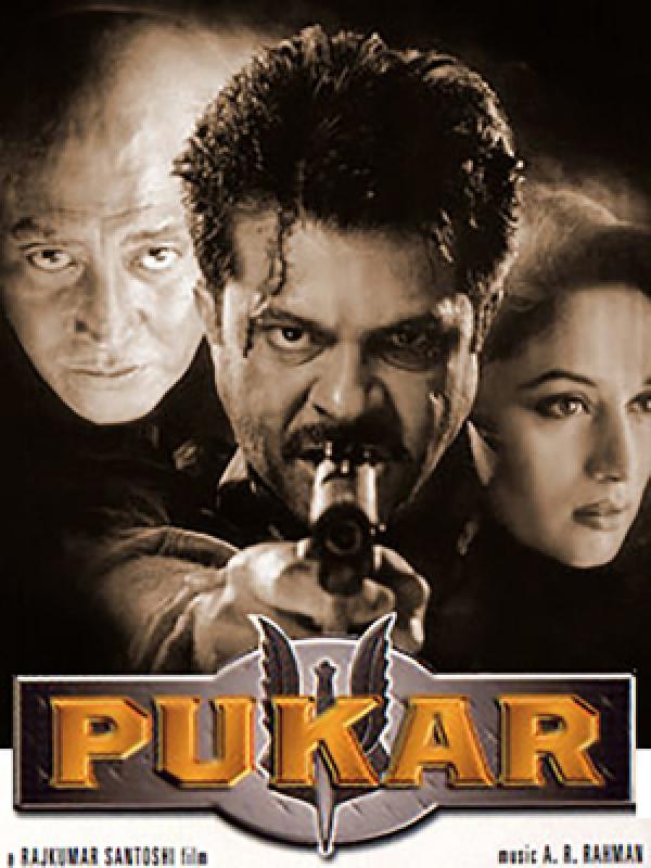 pukar movie poster