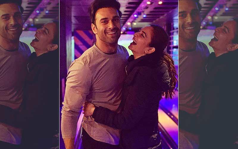 Pulkit Samrat Posts A Mushy Birthday Post For Rumoured Girlfriend Kriti Kharbanda; Netizens Call Them The 'Perfect Couple'