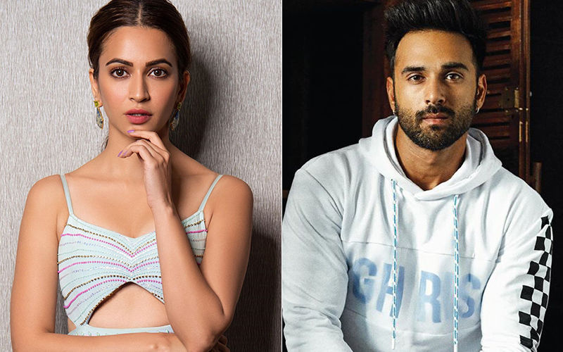 Shweta Rohira's Former Husband Pulkit Samrat's Babe  Kriti Kharbanda Takes Belly Dancing Lessons To Woo Him On Screen