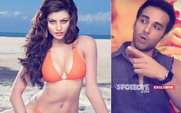 Yami's Boyfriend Pulkit BLASTS Urvashi Rautela For Spreading FALSE STORIES Of Hanging Out With Him! Read On To Know More
