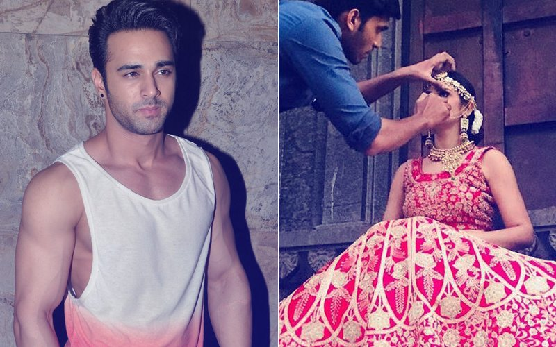 Pulkit Samrat's Ex-Wife Shweta Rohira To Be A Bride Again
