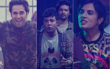 Fukrey Returns Teaser: Pulkit Samrat, Richa Chadda, Ali Fazal Recreate The Magic