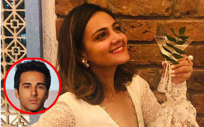 "Pulkit Samrat's Ex-Wife, Shweta Rohira Is Ready For Her ""First Blind Date"""