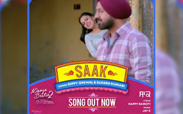 Manje Bistre 2: Gippy Grewal's Latest Bhangra Track 'Saak' From His Upcoming Movie is Out Now