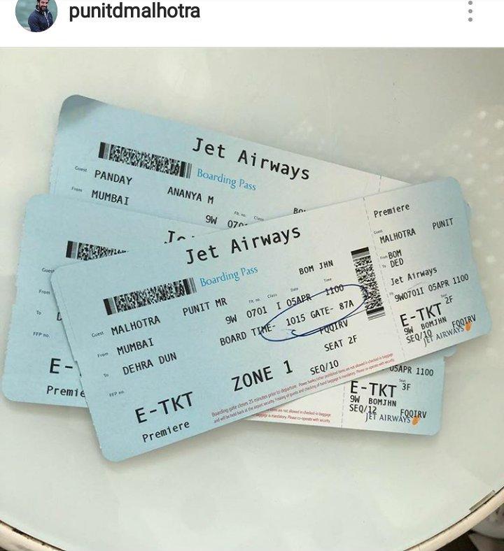 punit malhotra deleted instagram post