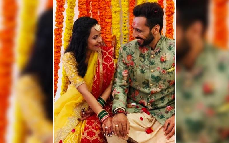 ABCD Actor Punit Pathak Gets Engaged To Nidhi Moony Singh; Varun Dhawan, Mouni Roy, Remo D'Souza Send Warm Congratulatory Messages