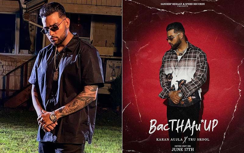 BTFU: The Intro Video Of Karan Aujla's Debut Album Is Out Now; Singer Is All Set To Release The Songs