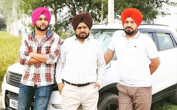 Punjabi Singer Mehtab Virk To Make His Pollywood Debut With 'Ni Main Sass Kutni', Shoot Goes On The Floor