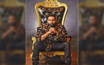 Shudai: Parmish Verma Shares The Poster Of His Upcoming Movie