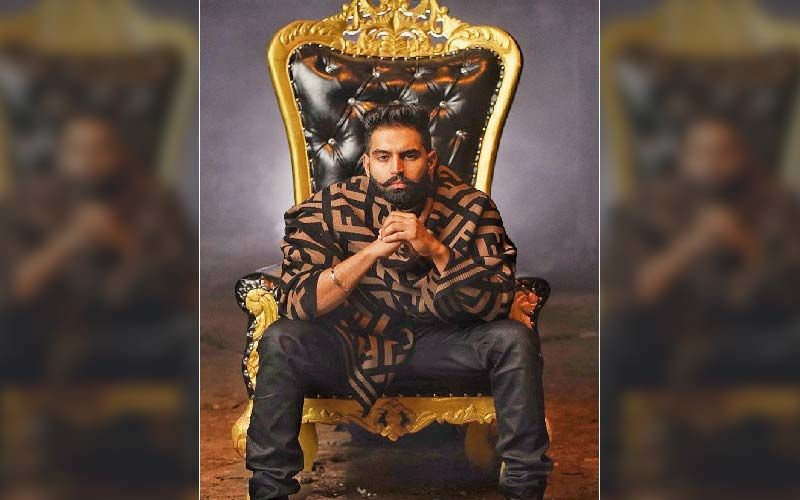 Shudai: Parmish Verma Shares The Poster Of His Upcoming Movie