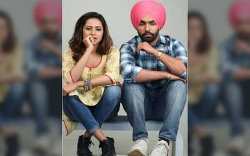 Jagdeep Sidhu's Next Directorial Will Star Ammy Virk And Sargun Mehta