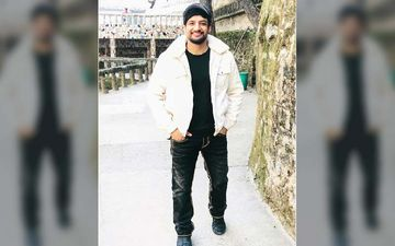 Sajjan Adeeb To Share Screen Space With Jimmy Sheirgill In 'Tu Hoven Main Hovan'