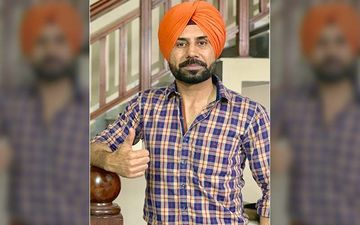 Binnu Dhillon Shares Details About His Upcoming Punjabi Film