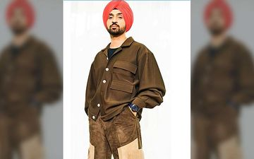 Diljit Dosanjh Finds Unique Way To Raise Covid-19 Awareness