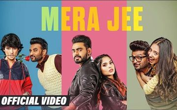 Mere Jee: Second Song From 'Yaar Anmulle Returns' Is Out Now