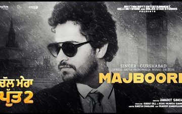 Majboori: New Song From 'Chal Mera Putt 2' Will Tug At Your Heartstrings