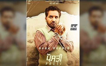The Trailer Of Rana Ranbir's 'Posti' To Release On March 6