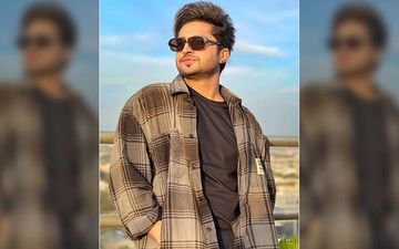 Jassie Gill Experiments With His Looks Amid Extended COVID-19 Lockdown| See Pic