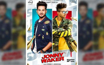 Simmie ft. Jassie Gill's 'Jonny Waker' Is The Ultimate Bhangra Song Of This Season