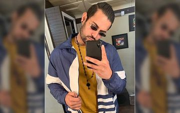 Garry Sandhu Is Coming Up With A New Song Titled 'Jatt'