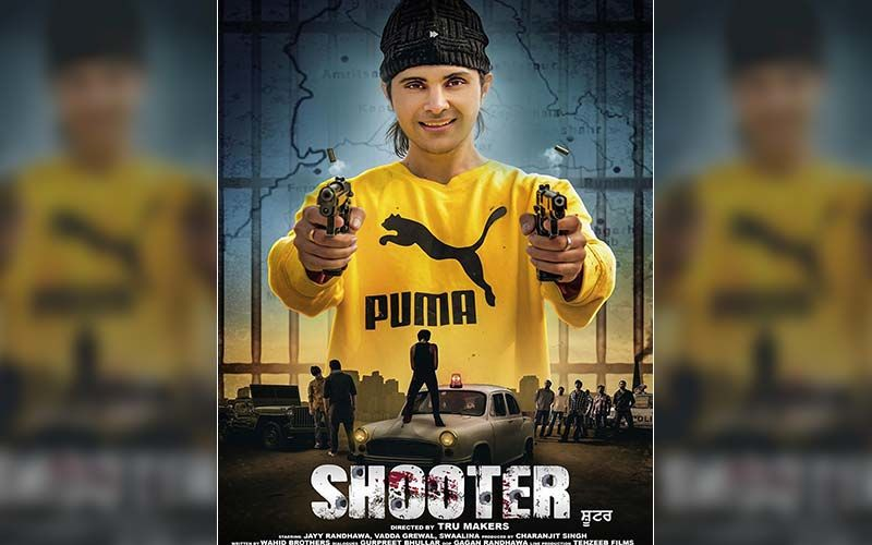 Jayy Randhawa's Film 'Shooter' To Release After Corona Crisis