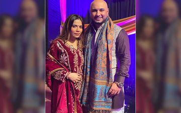 B Praak Celebrates First Marriage Anniversary With Wife Meera, Shares Love Note