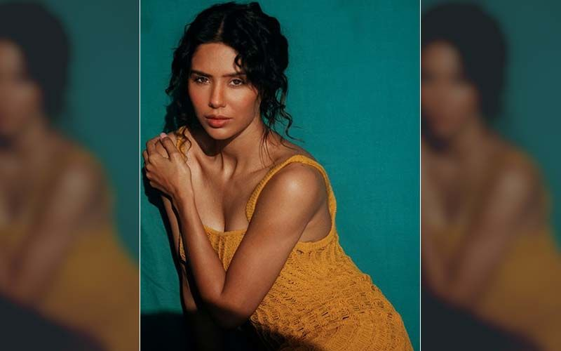 Sonam Bajwa Sets The Temperature Soaring With Her Latest Sun-Kissed Instagram Pics