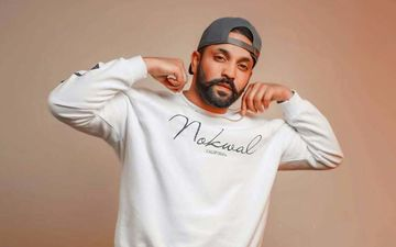 Dilpreet Dhillon Is Coming Up A New Song 'Blames'