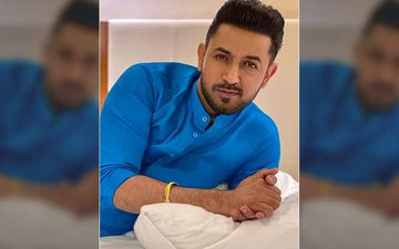 Gippy Grewal To Hit The Music Charts With 'Vigad Gaya' Soon
