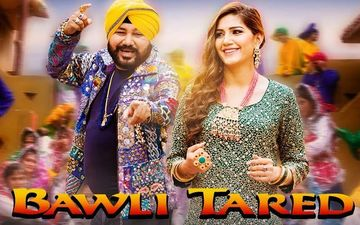 Bawli Tared: Sapna Choudhary and Daler's Mehndi's Latest Song Get Thumbs Up From Celebs