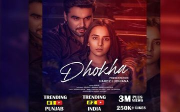 Ninja's Dhokha Crosses 3 Million Views; Trends At No 2 Position On YouTube