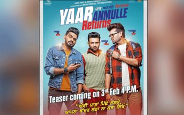 Yaar Anmule Teaser: Harish Verma And Yuvraj Hans' Film Is All About Friendship