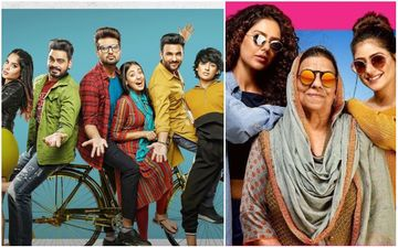 Yaar Annmulle To Guddiyan Patole, Time To Get Your Weekend Mood Set With These Punjabi Movies That You Can Just Binge On