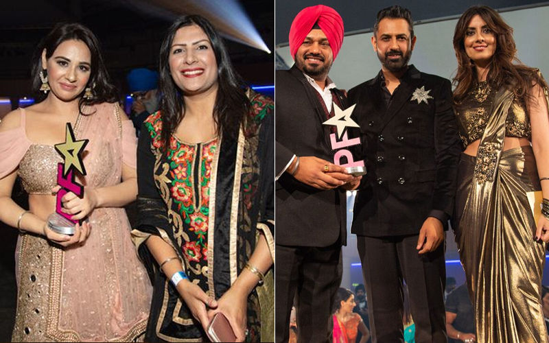 BritAsia TV Punjabi Film Awards 2019: Gippy Grewal and Sonam Bajwa win big, winners list out!