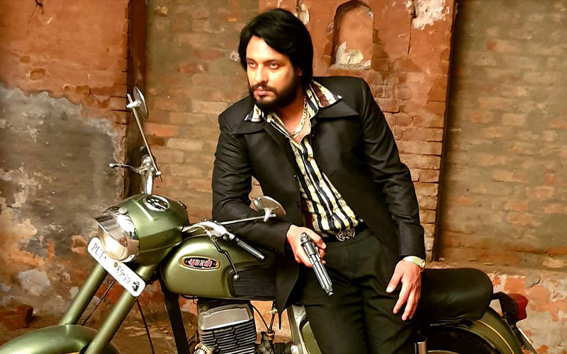 Few Lesser Known Facts About 'Blackia' Actor Dev Kharoud