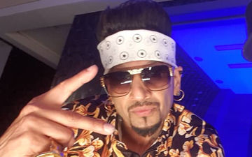 All Eyez On Me: Jazzy B Coming Up With his Next Song Soon