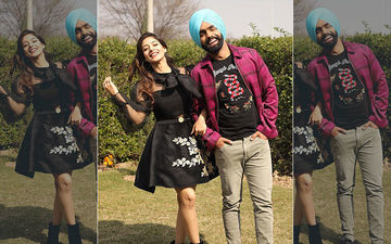Jagdeep Sidhu And Tania Share Pictures Expressing Gratitude As 'Sufna' Successfully Enters Week 3